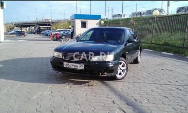 Nissan Maxima, Белгород