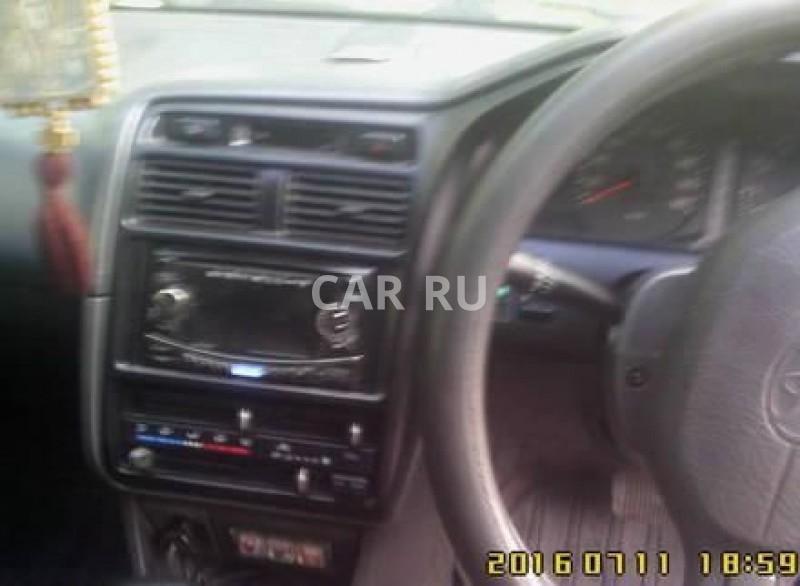 Toyota Caldina, Белово