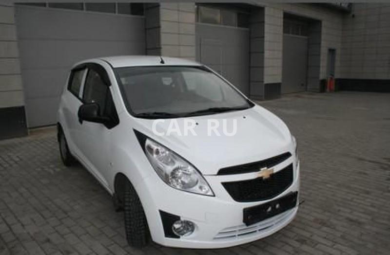 Chevrolet Spark, Белгород