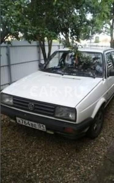 Volkswagen Jetta, Адыгейск