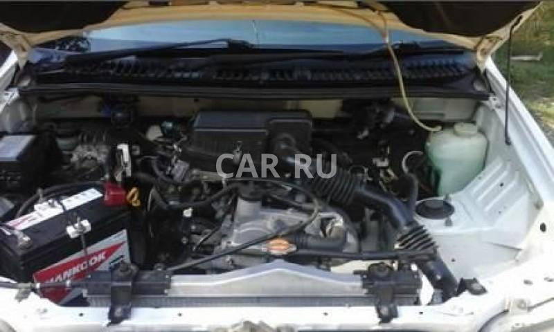 Toyota Cami, Астрахань