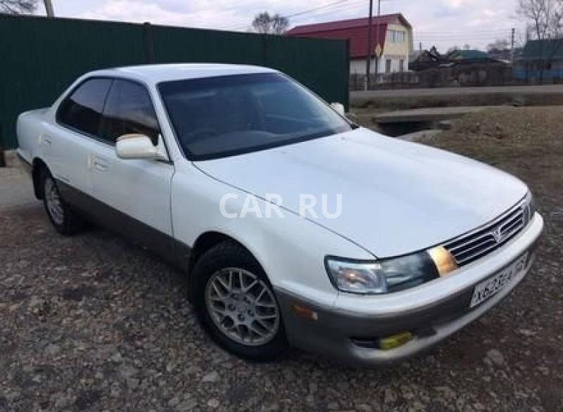 Toyota Vista, Арсеньев