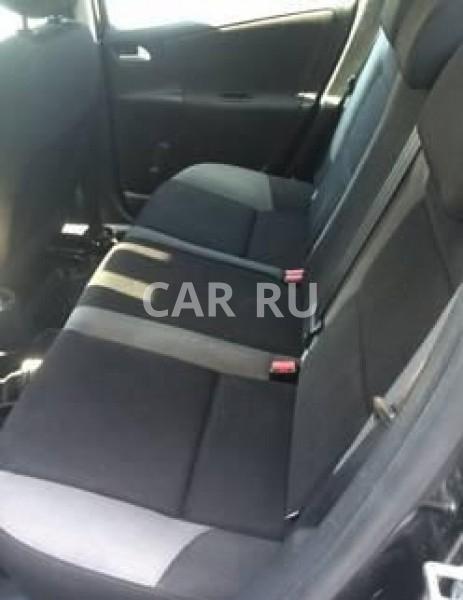 Peugeot 207, Бахчисарай