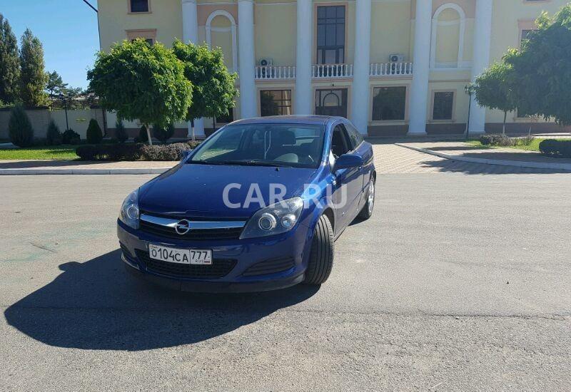 Opel Astra GTC, Армавир