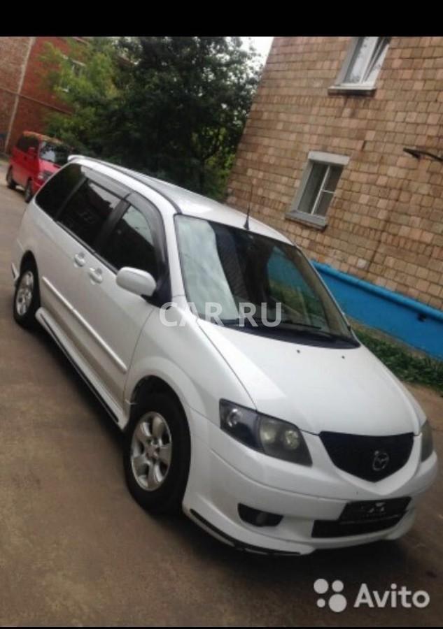 Mazda MPV, Балашиха