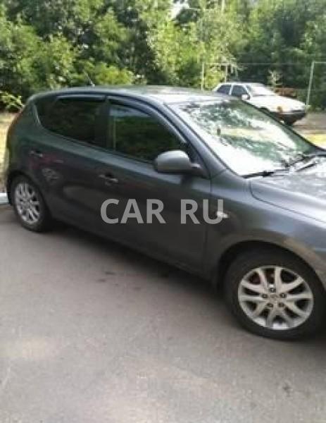 Hyundai i30, Астрахань
