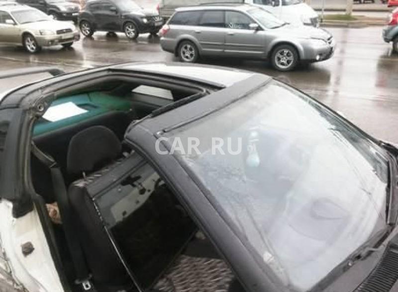 Nissan 100NX, Барнаул