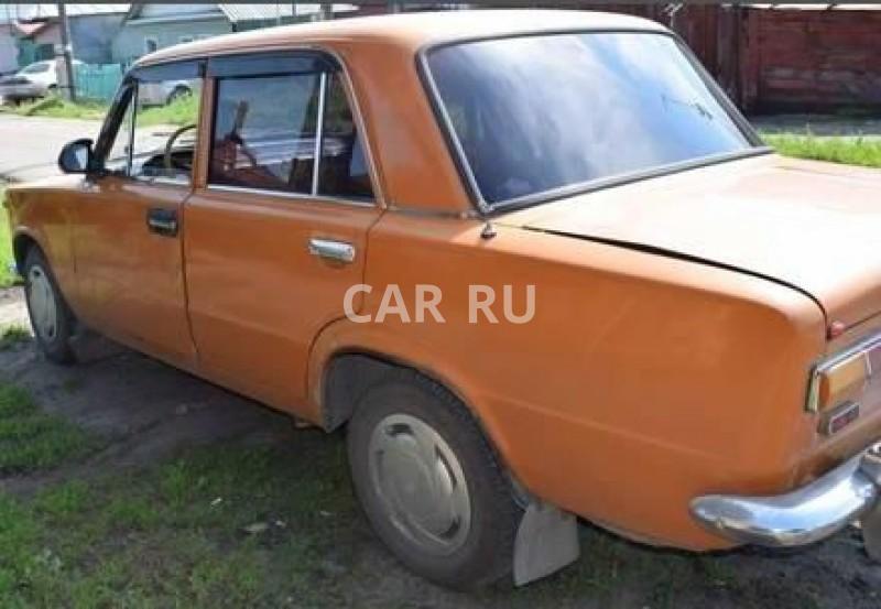 Lada 2101, Барнаул