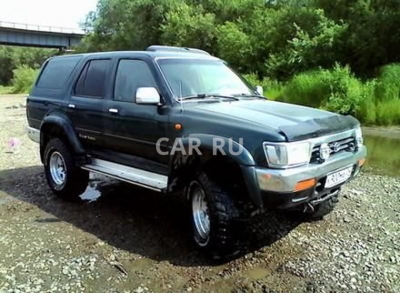 Toyota 4Runner, Ачинск
