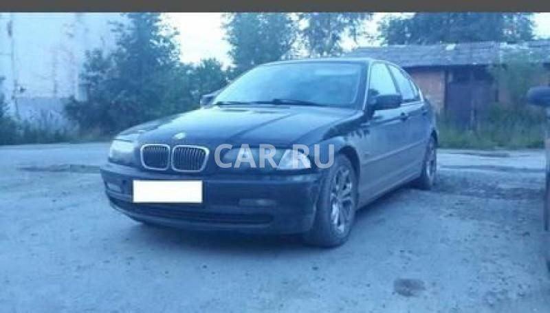 BMW 3-series, Асбест