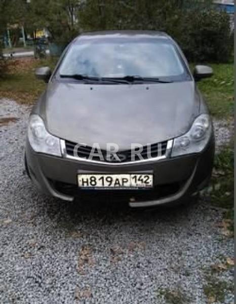 Chery A13, Белово