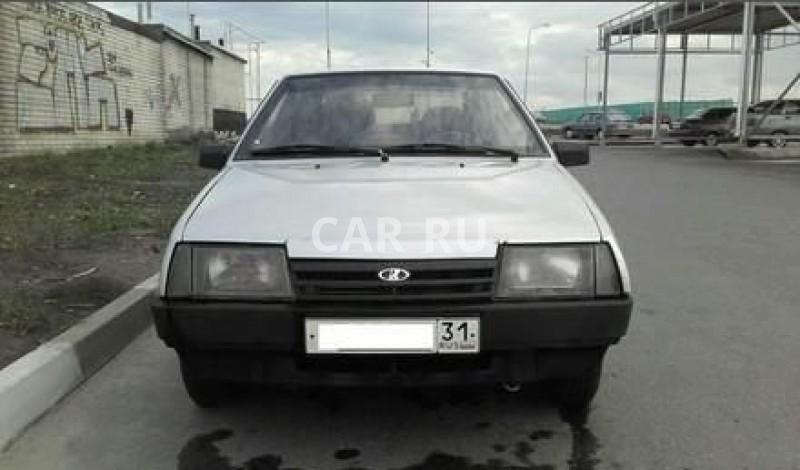 Lada 2109, Белгород