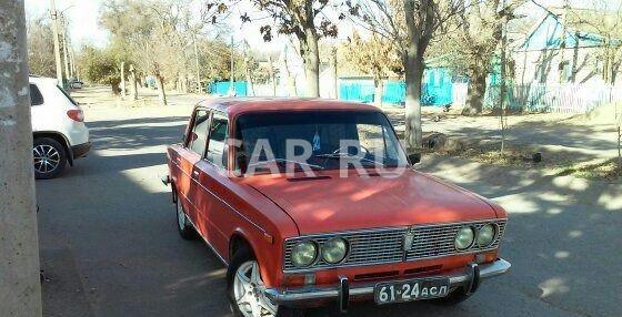 Lada 2103, Астрахань
