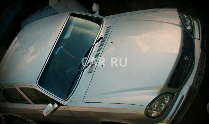 Газ 31105, Балаково