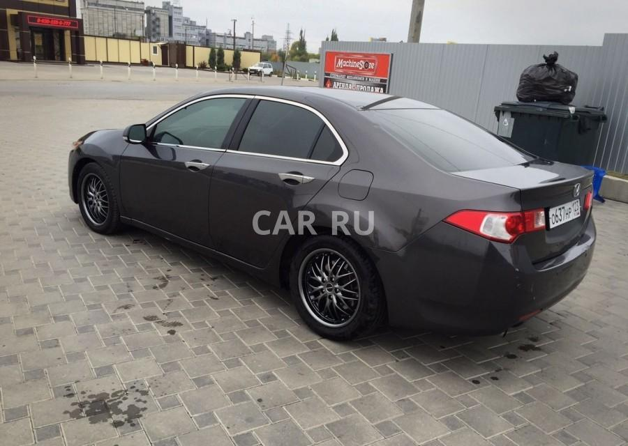 Honda Accord, Азов