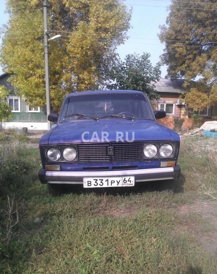 Лада 2106, Балашов