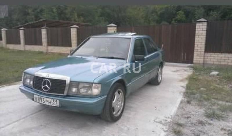 Mercedes 190, Белгород