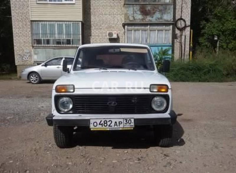 Лада 2121, Астрахань