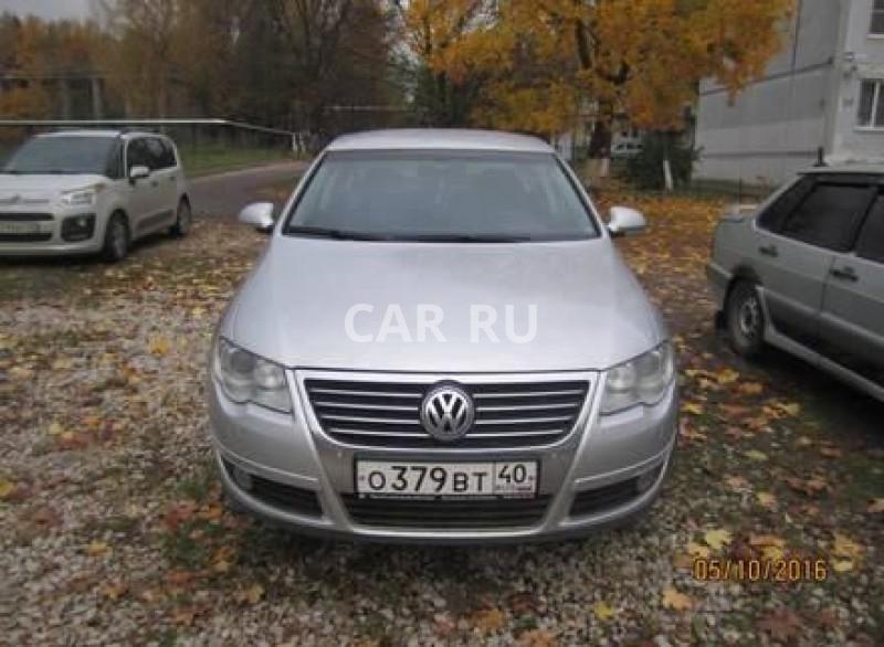Volkswagen Passat, Балабаново