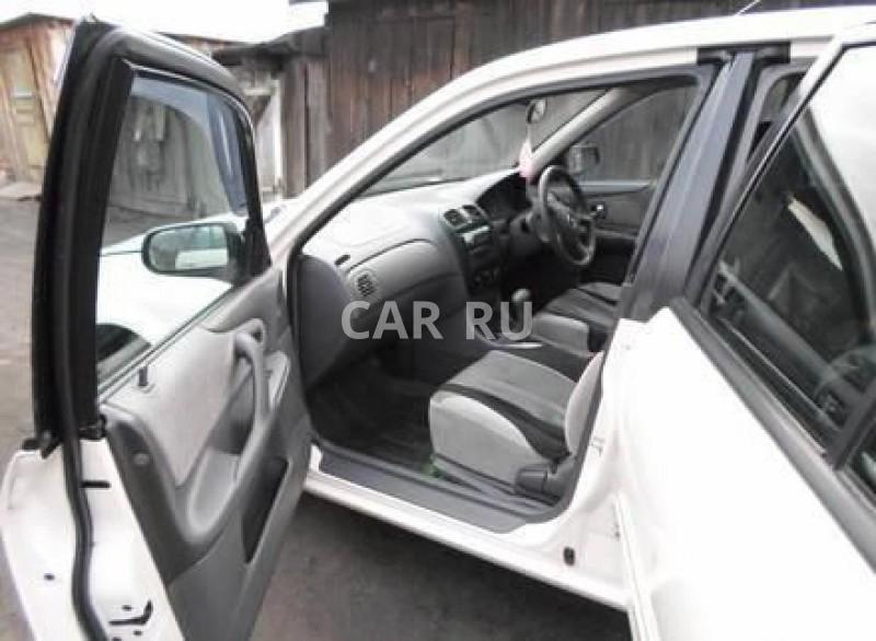 Mazda Familia, Анжеро-Судженск