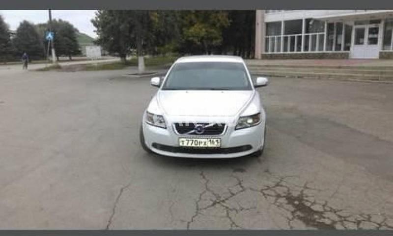 Volvo S40, Батайск