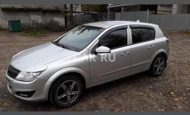 Opel Astra, Александров