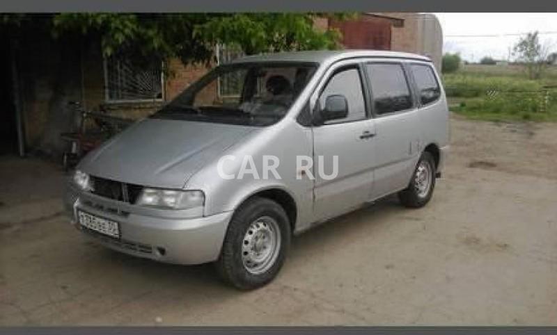 Lada 2120, Астрахань