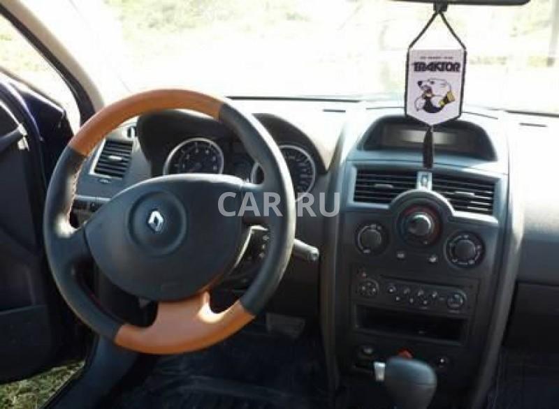 Renault Megane, Армянск