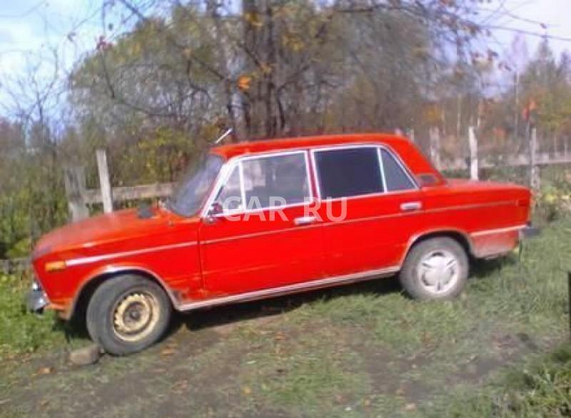 Lada 2106, Арсеньев