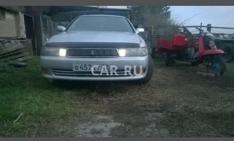 Toyota Cresta, Барнаул