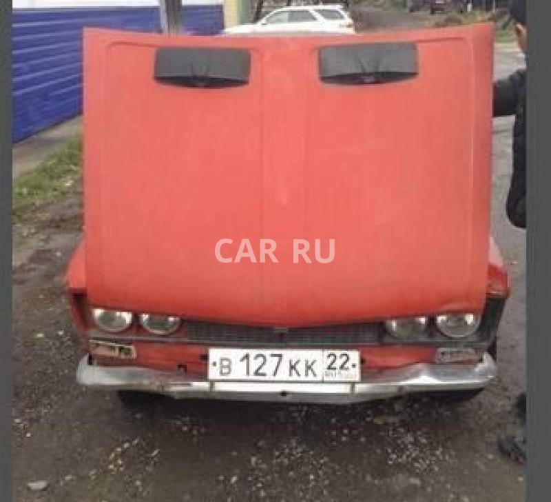 Lada 2103, Барнаул
