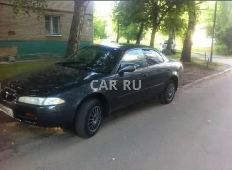 Toyota Sprinter Marino, Барнаул