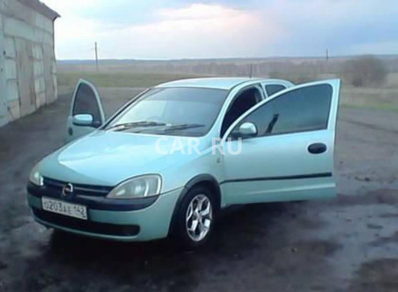Opel Vita, Белово