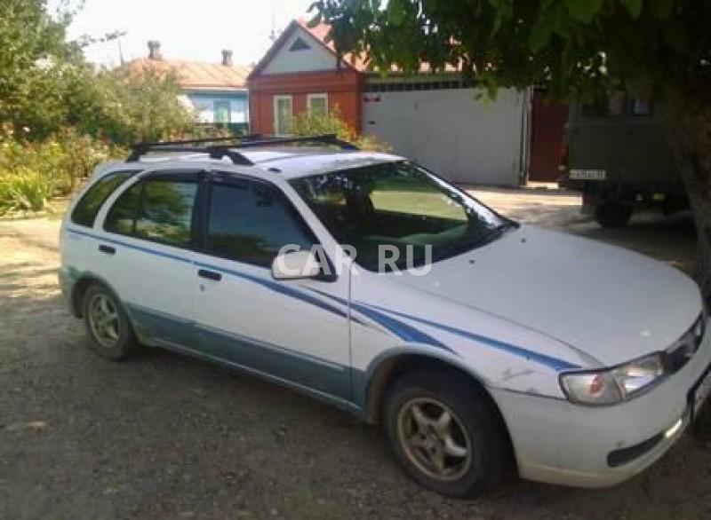 Nissan Pulsar, Армавир