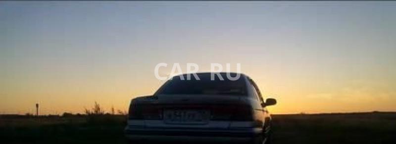 Nissan Sunny, Барнаул