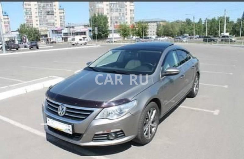 Volkswagen Passat CC, Барнаул