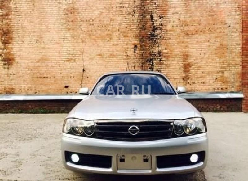 Nissan Gloria, Армавир