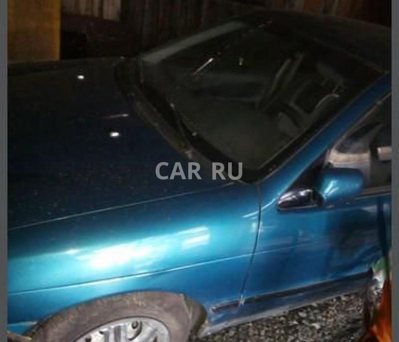 Kia Sephia, Анжеро-Судженск