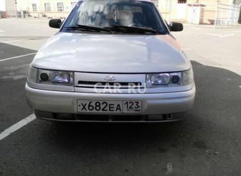 Lada 2110, Армавир