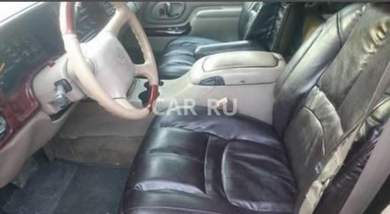 Cadillac Escalade, Белгород