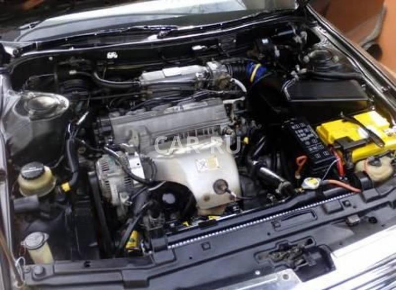 Toyota Vista, Абинск