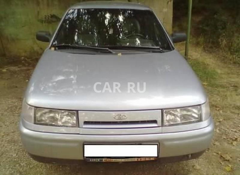 Lada 2111, Бахчисарай