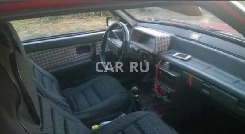 Lada 2108, Балаково