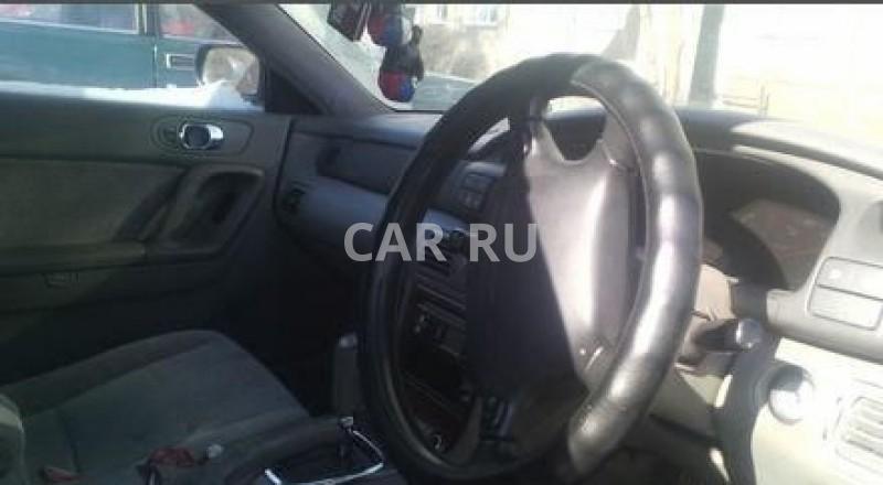 Mazda Millenia, Абакан