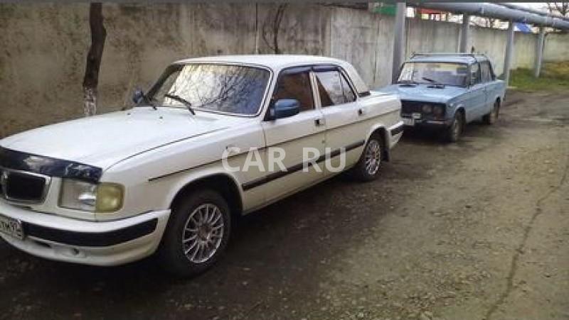 Газ Volga, Армавир