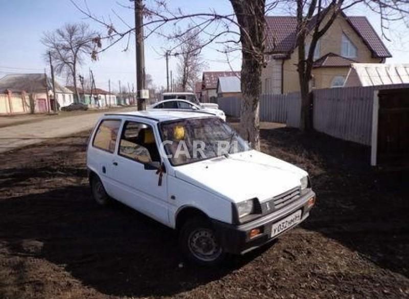 Lada 1111 Ока, Аткарск
