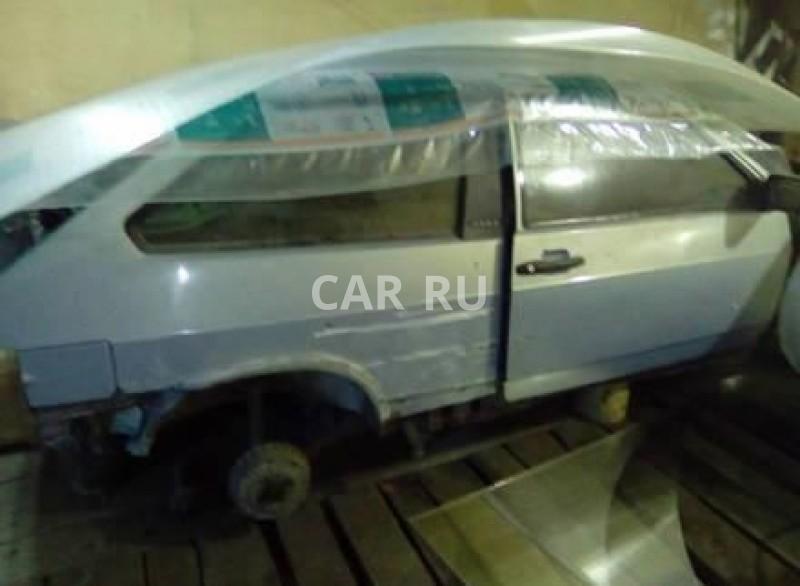 Lada 2113, Белово