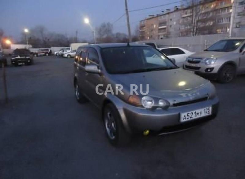 Honda HR-V, Артём