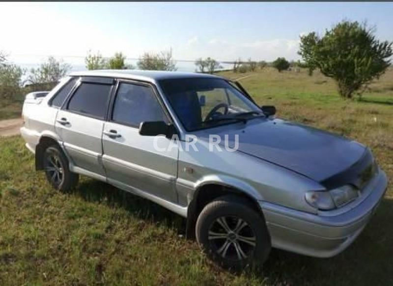 Lada 2115, Армянск