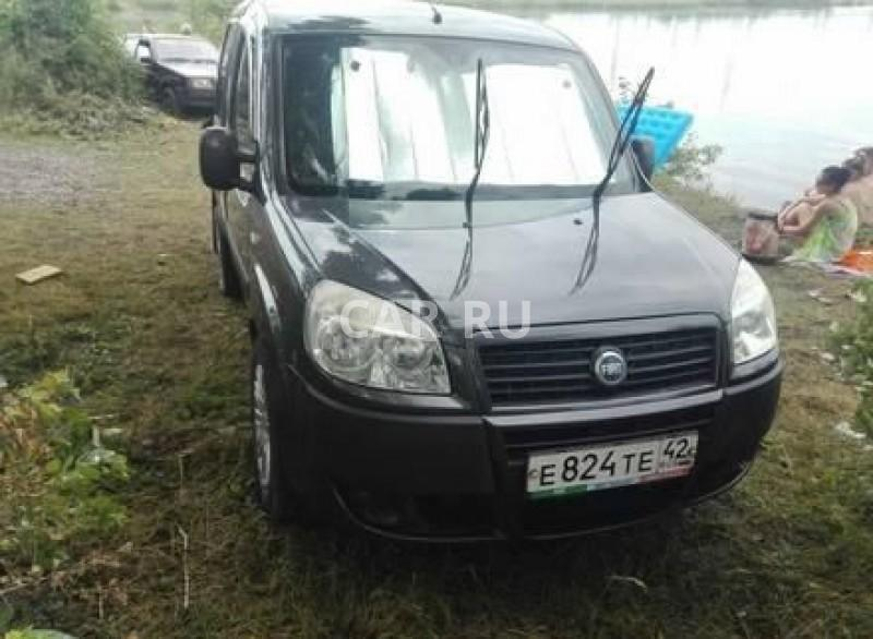 Fiat Doblo, Белово